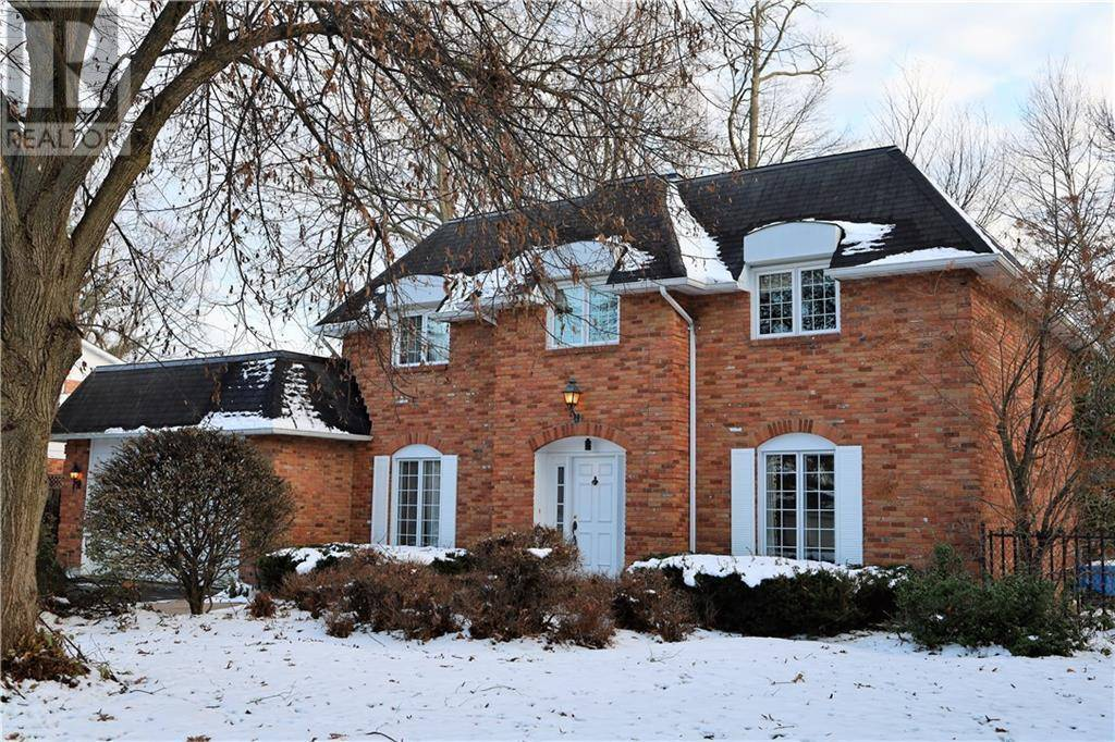 House for sale at 17 Lacewood Ct Nepean Ontario - MLS: 1170047