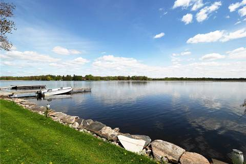 House for sale at 17 Lakeshore Blvd Smith-ennismore-lakefield Ontario - MLS: X4462408
