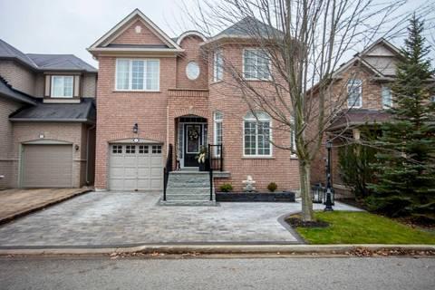 House for rent at 17 Lampton Cres Markham Ontario - MLS: N4676260