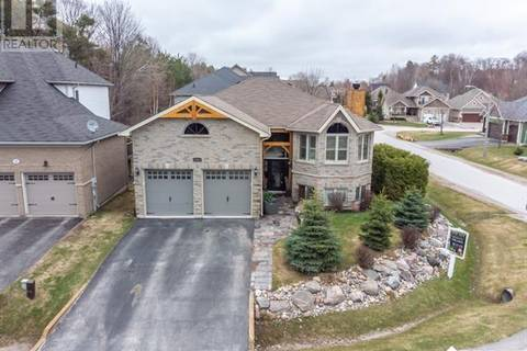 House for sale at 17 Landscape Dr Oro-medonte Ontario - MLS: 30729268