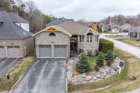 House for sale at 17 Landscape Dr Oro-medonte Ontario - MLS: S4426769