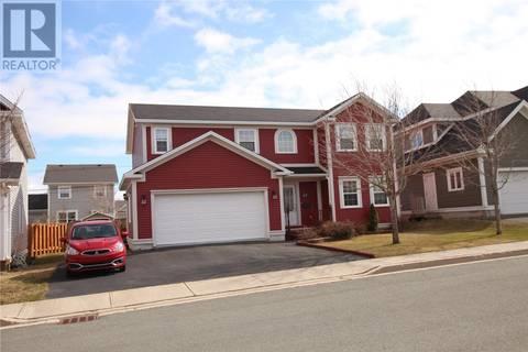 House for sale at 17 Larner St St. John's Newfoundland - MLS: 1195453