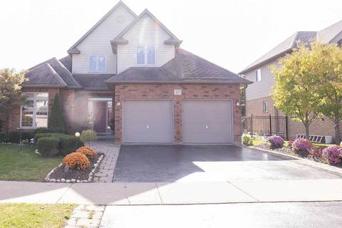 House for sale at 17 Las Rd West Lincoln Ontario - MLS: X4744230