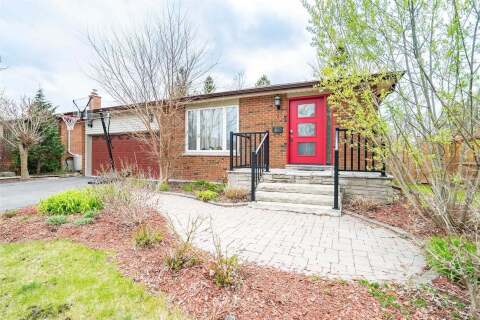 House for sale at 17 Laurendale Ave Hamilton Ontario - MLS: X4760685