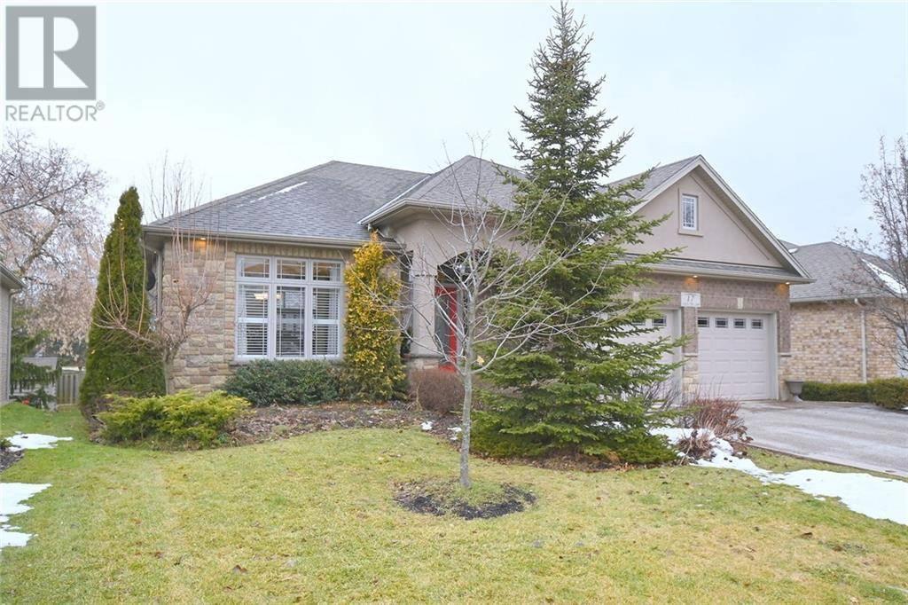 House for sale at 17 Laurie Ann Ln Paris Ontario - MLS: 30783059