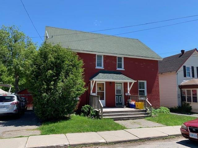 Townhouse for sale at 17 Lavinia St Smiths Falls Ontario - MLS: 1155670
