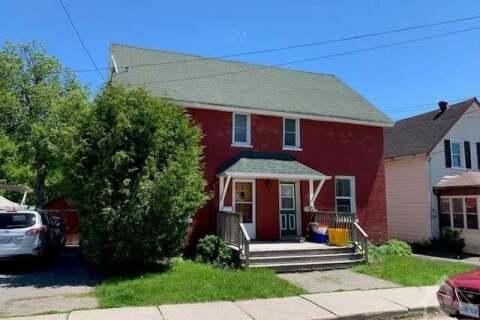 Townhouse for sale at 17 Lavinia St Smiths Falls Ontario - MLS: 1210436