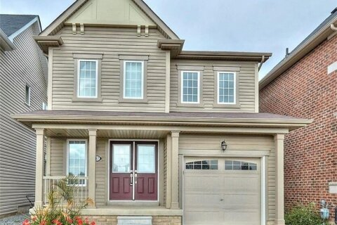 House for sale at 17 Legacy Ln Thorold Ontario - MLS: 40030560
