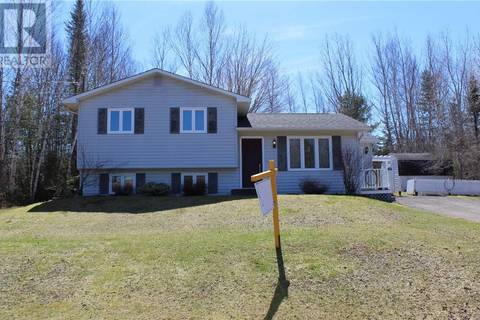 House for sale at 17 Lenwood St Lower Coverdale New Brunswick - MLS: M120429