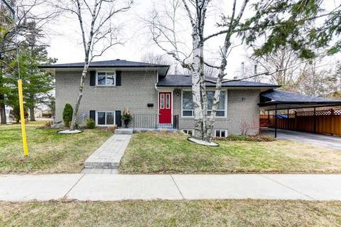 House for sale at 17 Linville Rd Toronto Ontario - MLS: E4726300