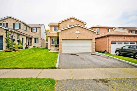 House for sale at 17 Lipton Cres Whitby Ontario - MLS: E4459187