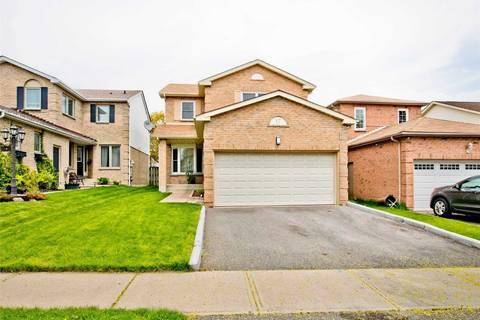 House for sale at 17 Lipton Cres Whitby Ontario - MLS: E4488014