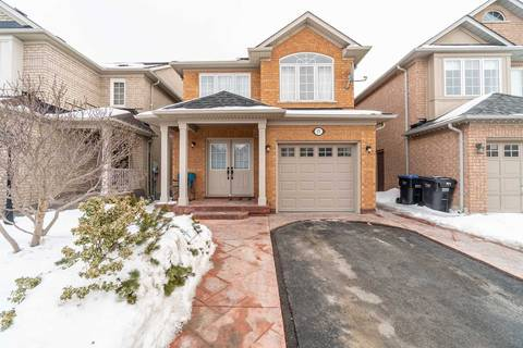 House for sale at 17 Lismer Cres Caledon Ontario - MLS: W4365114