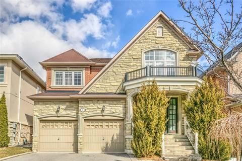 House for sale at 17 Little Hannah Ln Vaughan Ontario - MLS: N4387545