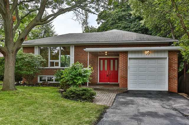 Sold: 17 Lochinvar Crescent, Toronto, ON