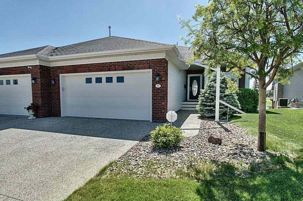 Townhouse for sale at 17 Longview Cr Spruce Grove Alberta - MLS: E4203492