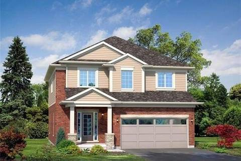House for sale at Lot 17 Grey St Brantford Ontario - MLS: X4735391