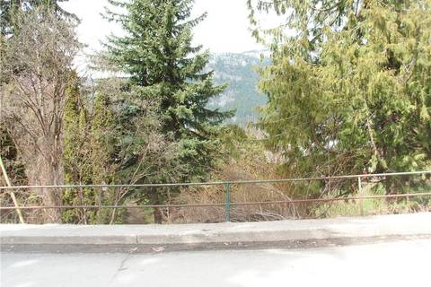 Residential property for sale at 0 Hoover St Unit 17 Nelson British Columbia - MLS: 2433000