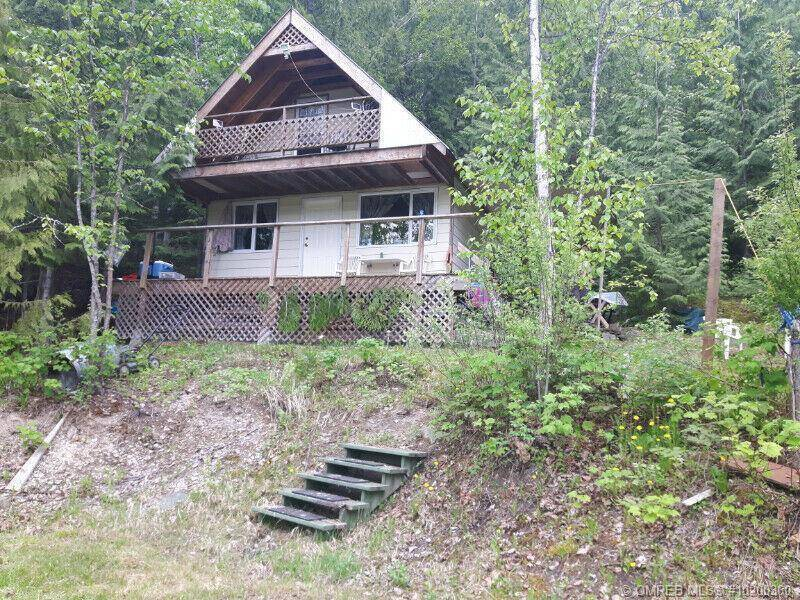 Home for sale at Lot 17 Lake Vista Dr Unit 17 Eagle Bay British Columbia - MLS: 10200360