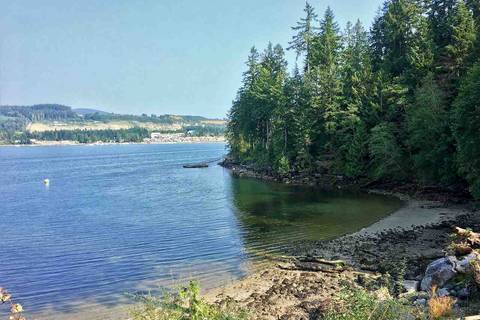 Residential property for sale at 0 Poise Island Dr Unit 17 Sechelt British Columbia - MLS: R2432002