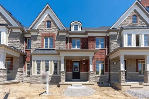Townhouse for sale at 0 Workmen's Circ Ajax Ontario - MLS: E4479012