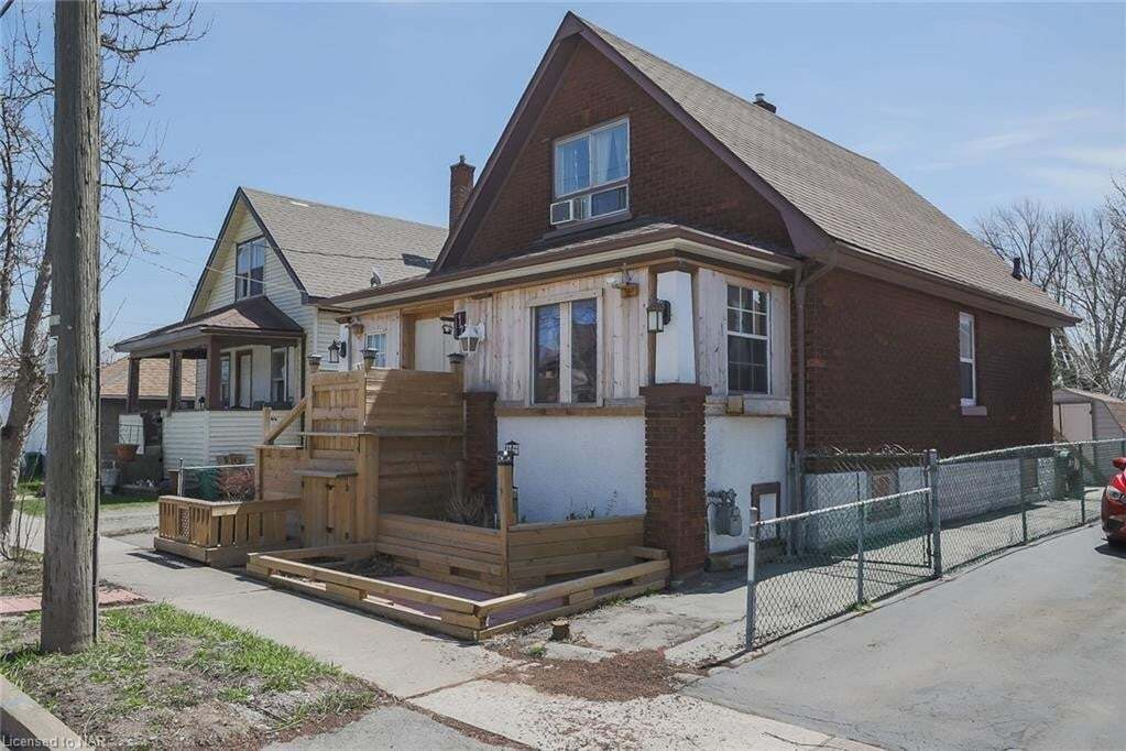 House for sale at 17 Louis St Port Colborne Ontario - MLS: 30804385