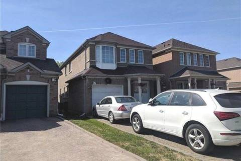 House for rent at 17 Lowcrest Blvd Toronto Ontario - MLS: E4498168