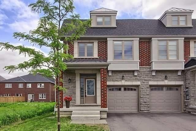 House for sale at 17 Lowther Avenue Richmond Hill Ontario - MLS: N4287196