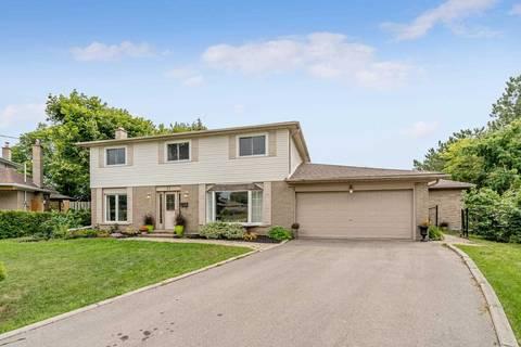 House for sale at 17 Lucinda Pl Halton Hills Ontario - MLS: W4575142