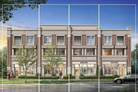 Townhouse for sale at 17 Luzon Ave Markham Ontario - MLS: N4742421