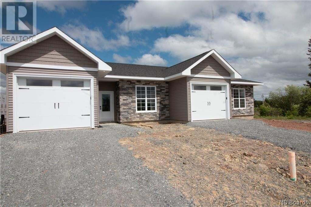 House for sale at 17 Lynda Ln New Maryland New Brunswick - MLS: NB049883