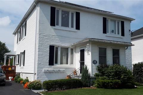 Townhouse for sale at 17 Lyons Ave Welland Ontario - MLS: 30684096