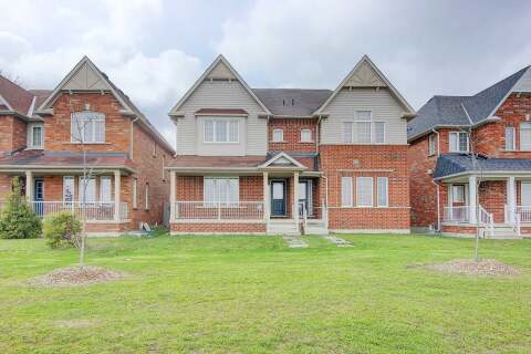 Townhouse for sale at 17 Macadam Rd Markham Ontario - MLS: N4782522