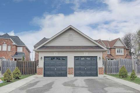 Townhouse for sale at 17 Macadam Rd Markham Ontario - MLS: N4816005