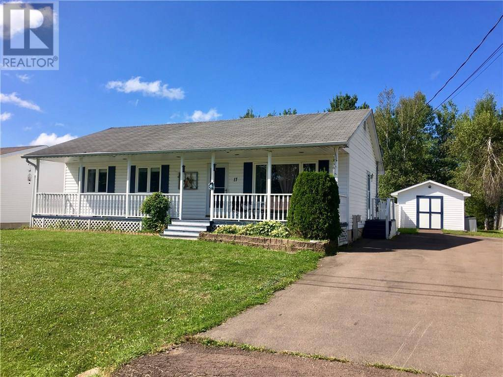House for sale at 17 Macdonald Rd Salisbury New Brunswick - MLS: M128068