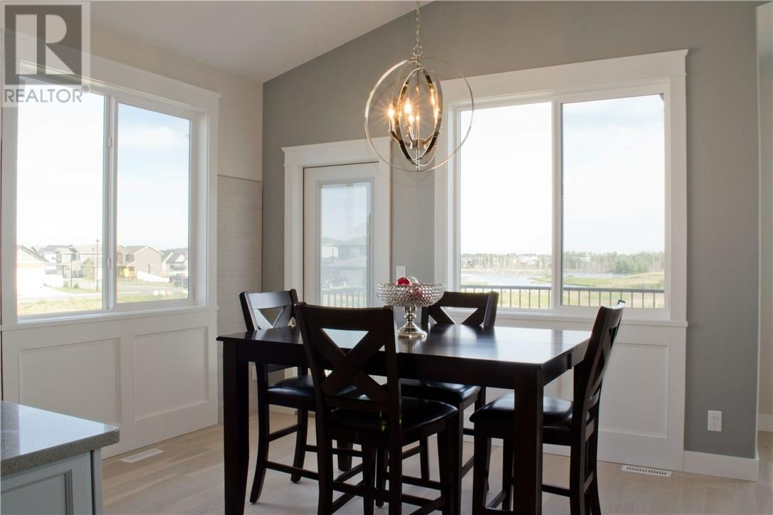 For Sale: 17 Maclean Close, Blackfalds, AB | 3 Bed, 2 Bath House for $446,900. See 26 photos!