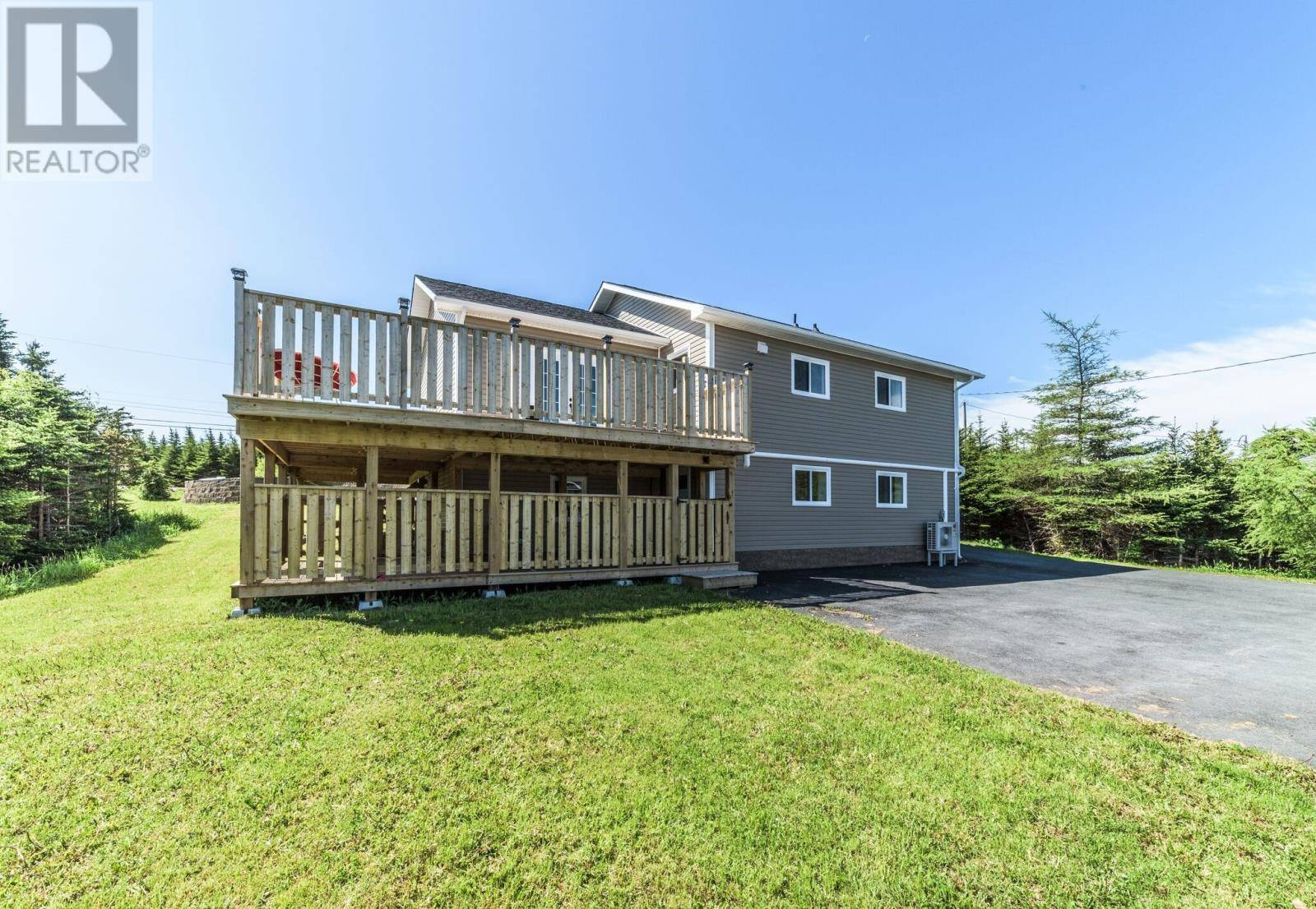 House for sale at 17 Madeline's Rdge Flatrock Newfoundland - MLS: 1199124