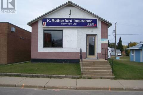 Commercial property for sale at 17 Main St St. Walburg Saskatchewan - MLS: SK786868