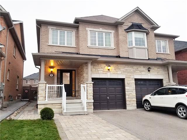 For Rent: 17 Manordale Crescent, Vaughan, ON | 4 Bed, 3 Bath Townhouse for $2,700. See 19 photos!