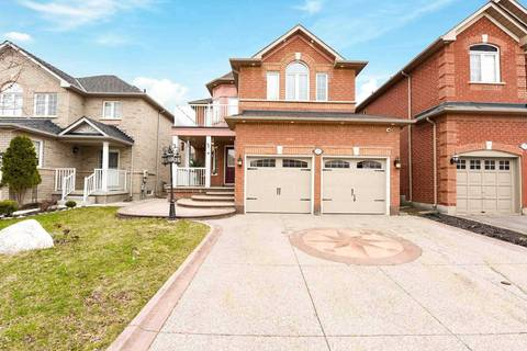 House for sale at 17 Maple Beach Cres Brampton Ontario - MLS: W4735451