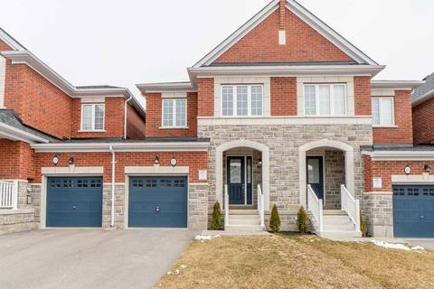 Townhouse for sale at 17 Maple Trail Rd Caledon Ontario - MLS: W4408848