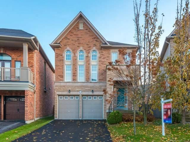 Sold: 17 Marengo Drive, Richmond Hill, ON