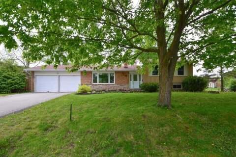 House for sale at 17 Marritt Dr Georgina Ontario - MLS: N4758864