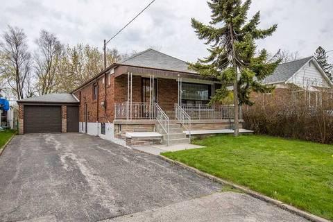 House for sale at 17 Martorino Dr Toronto Ontario - MLS: E4446253