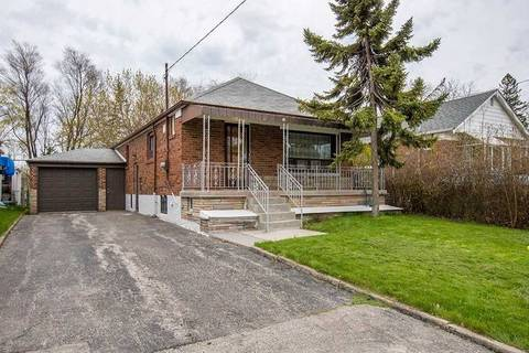 House for sale at 17 Martorino Dr Toronto Ontario - MLS: E4564962