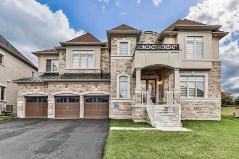House for sale at 17 Mary Willson Ct East Gwillimbury Ontario - MLS: N4938166