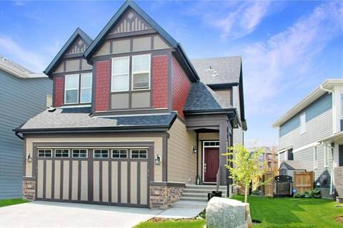 House for sale at 17 Masters Common Southeast Calgary Alberta - MLS: C4235943