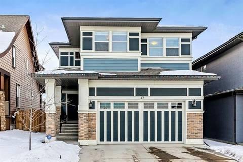 House for sale at 17 Masters Pk Southeast Calgary Alberta - MLS: C4282599