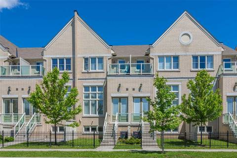 Townhouse for sale at 17 Maytime Wy Markham Ontario - MLS: N4494564