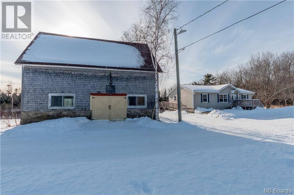 House for sale at 17 Mcaulay Ln Burton New Brunswick - MLS: NB039342